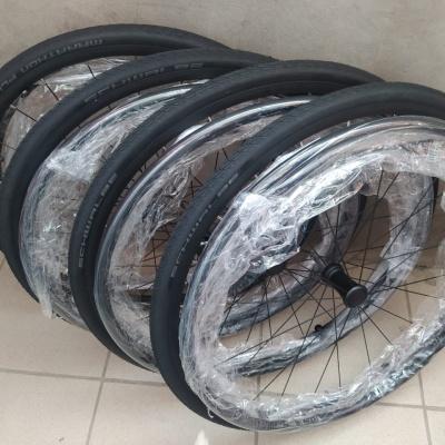 Колеса для коляски